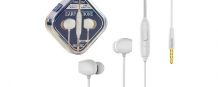 Cuffie auricolari Remax In-ear